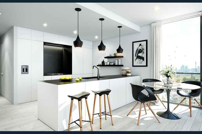 Apartment For Sale - Level 13/32-42 Spring Street Bondi ...